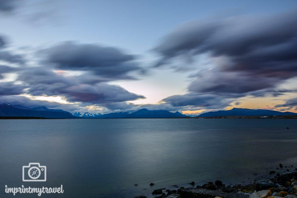 Fotoreise Patagonien Graufilter