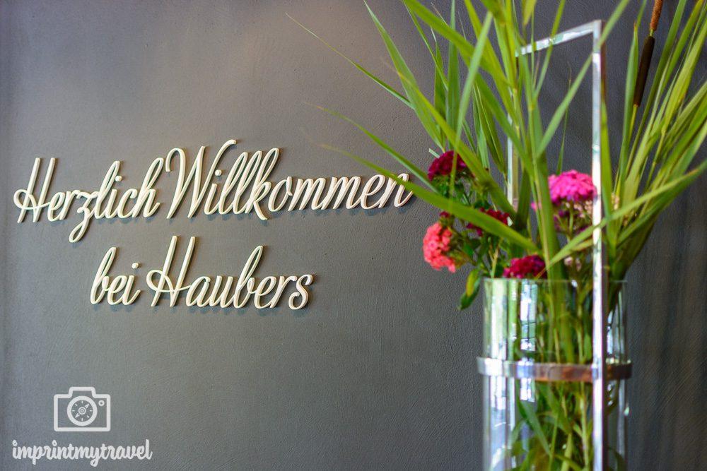 Urlaub im Allgäu: Willkommen in Haubers Naturresort