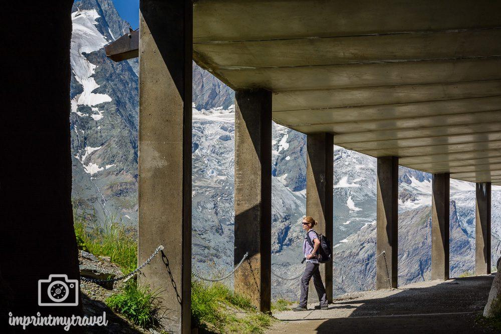 Nationalpark Hohe Tauern Gamsgrubenweg