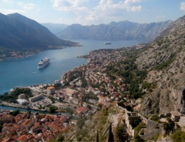 Montenegro Roadtrip