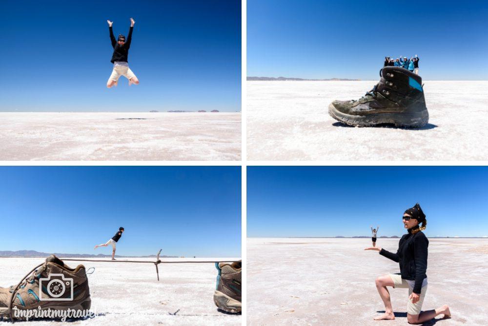 Bolivien Sehenswürdigkeiten Salar de Uyuni