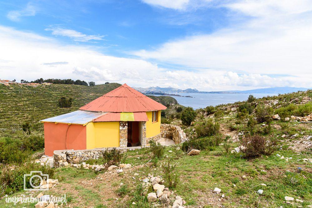 Puma Punku Eco-Lodge