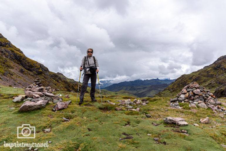 Lares Treeking nach Machu Picchu