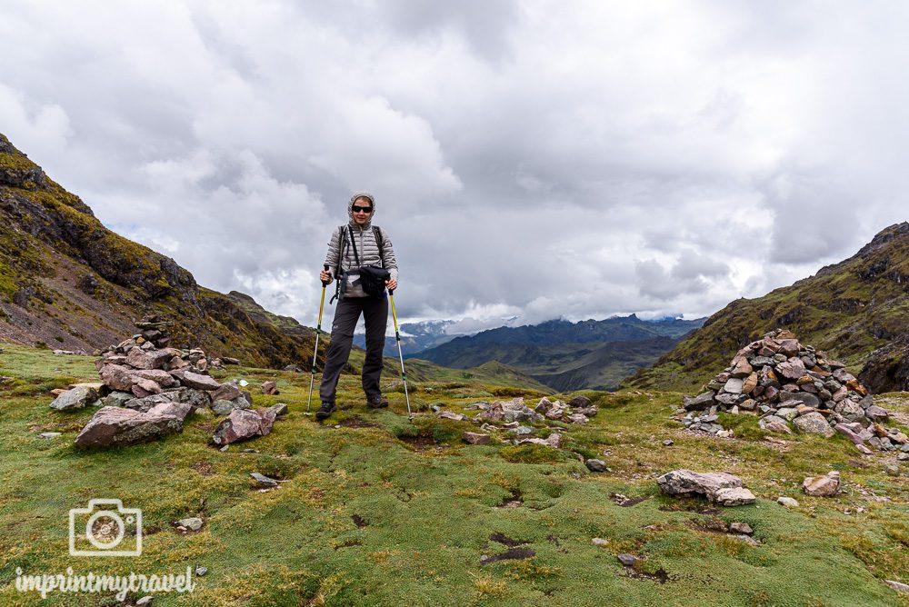Lares Trekking Machu Picchu Pass
