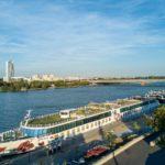 Meine Flusskreuzfahrt mit A-Rosa – Entschleunigung entlang der schönen blauen Donau