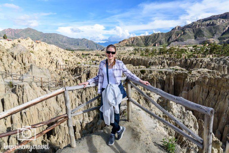 Bolivien Reise Mondtal