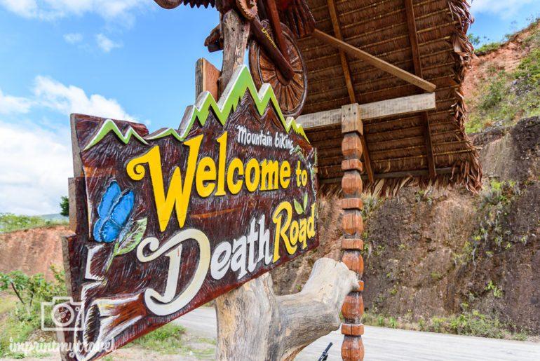 Bolivien Reise Sehenswürdigkeiten Todesstraße