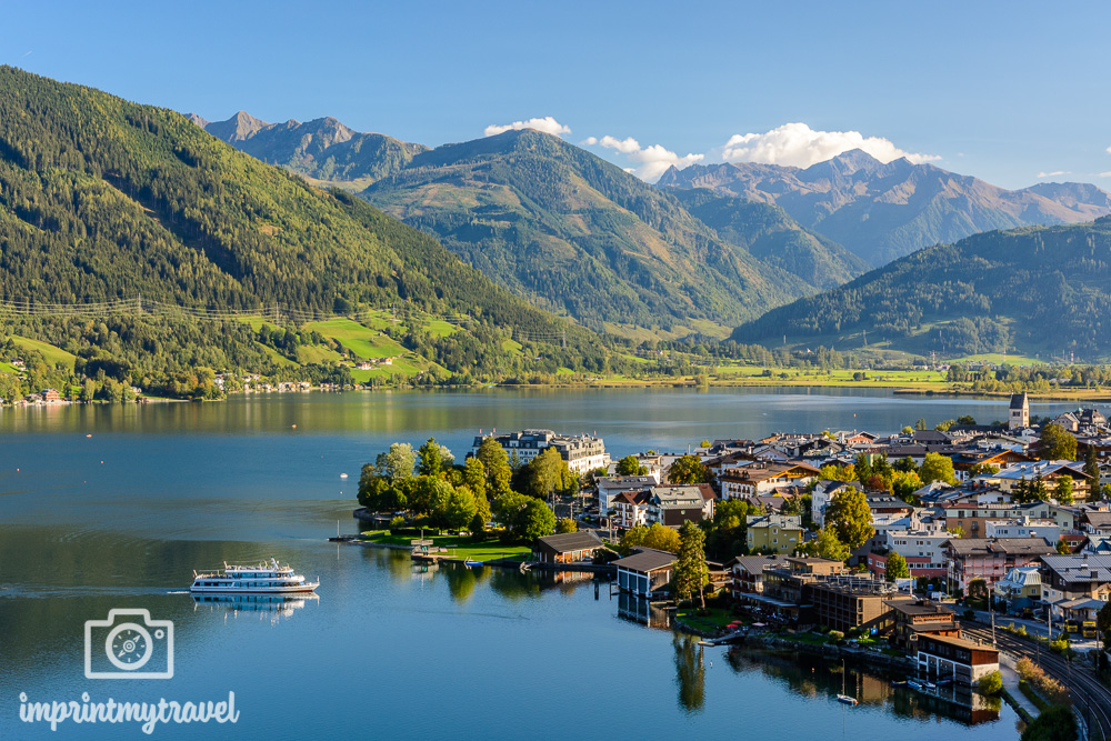 Kontakt partnervermittlung aus zell am see: Private