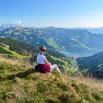 Ausflugstipp Zell am See: Wandern, Kreativität & Kulinarik im Zeichen der Nachhaltigkeit