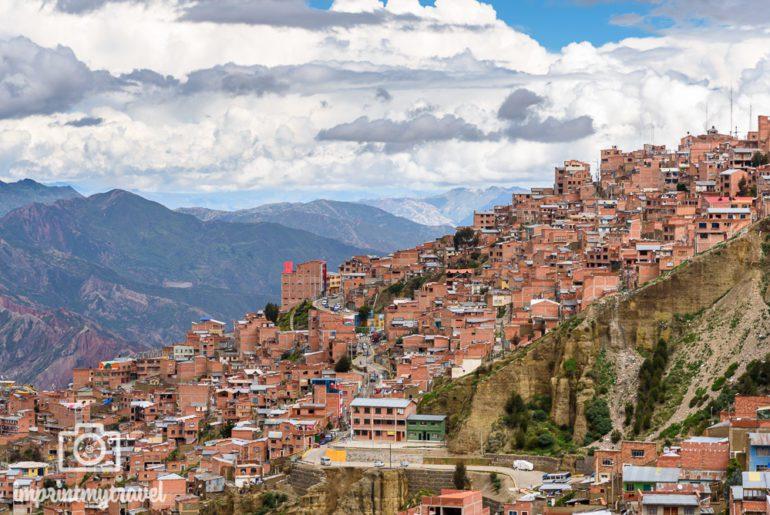 Bolivien Reise La Paz Wetter