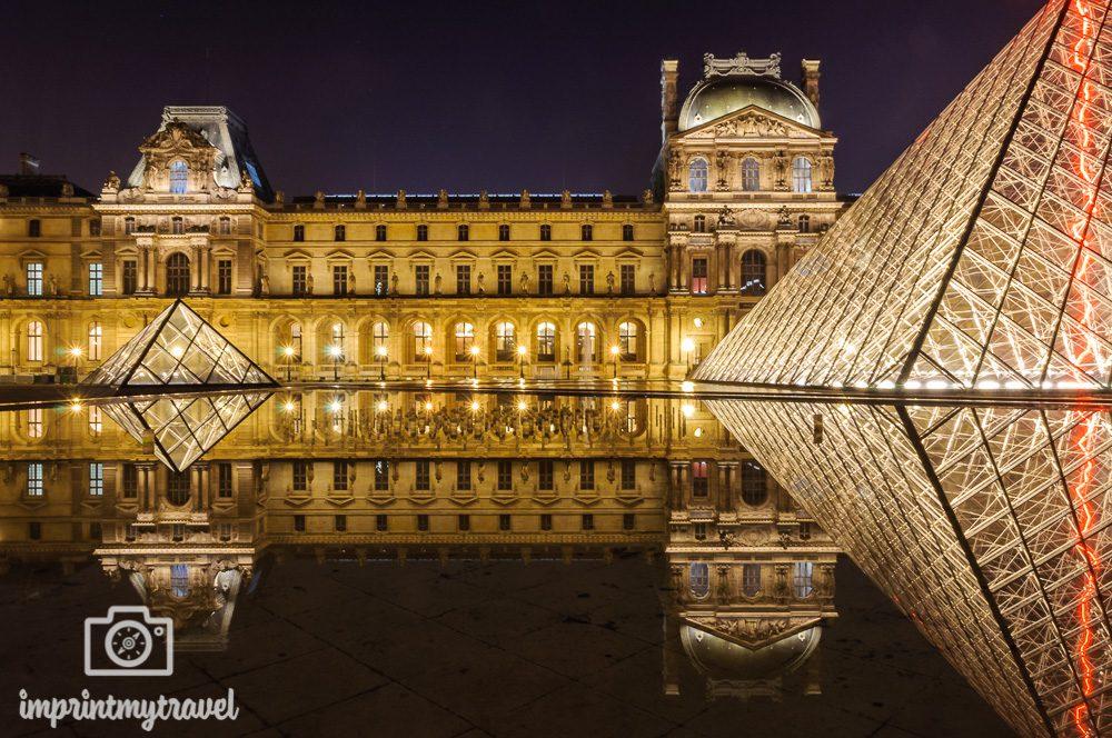 Die schönsten Städte der Welt Paris