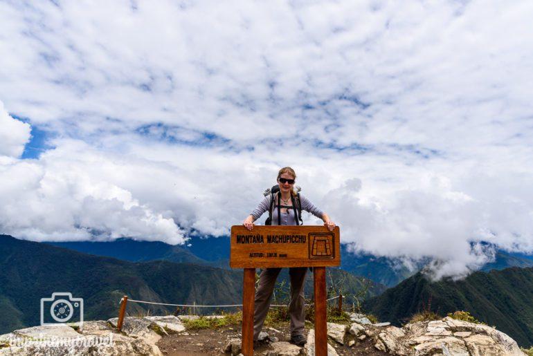 Höhenkrankheit vermeiden Peru