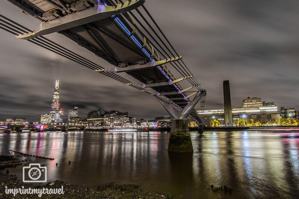 Die schönsten Städte der Welt London