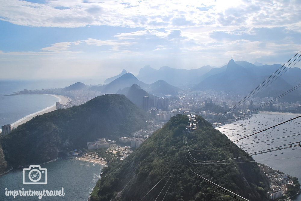 Die schönsten Städte der Welt Rio de Janeiro