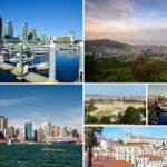 Die schönsten Städte der Welt: Unsere Top-15 (mit Bildern)