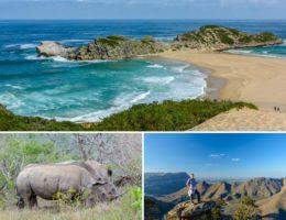 Südafrika Sehenswürdigkeiten Top-12