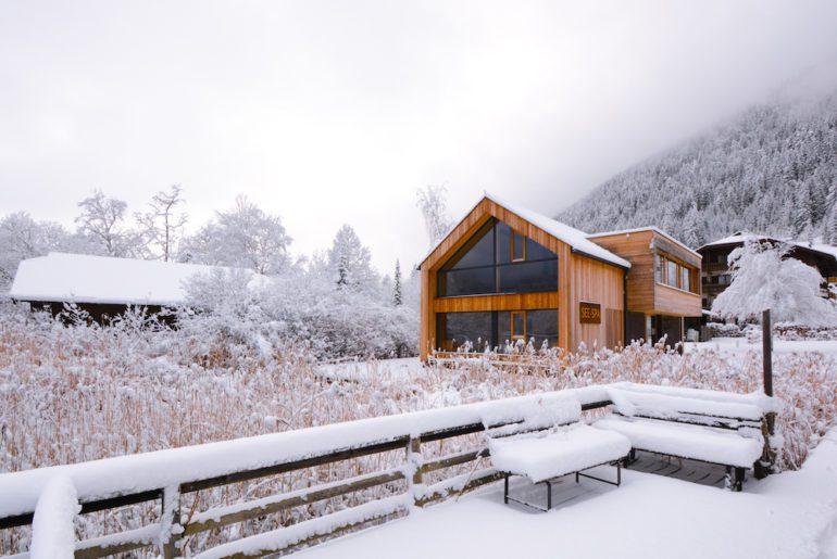 Urlaub in Weissensee Kärnten Regitnig Hotel & Chalets