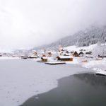 Winterurlaub am Weißensee in Kärnten