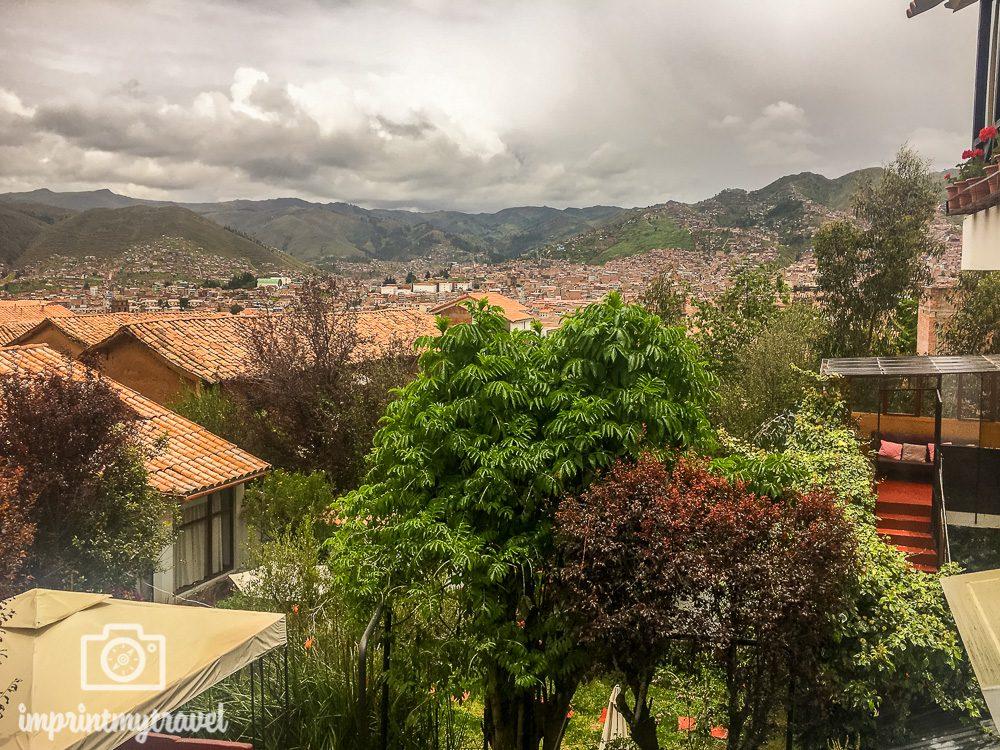 Cusco Hotel Empfehlung Tika Wasi