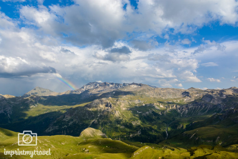 Landschaftsfotografie Tipps Pol-Filter