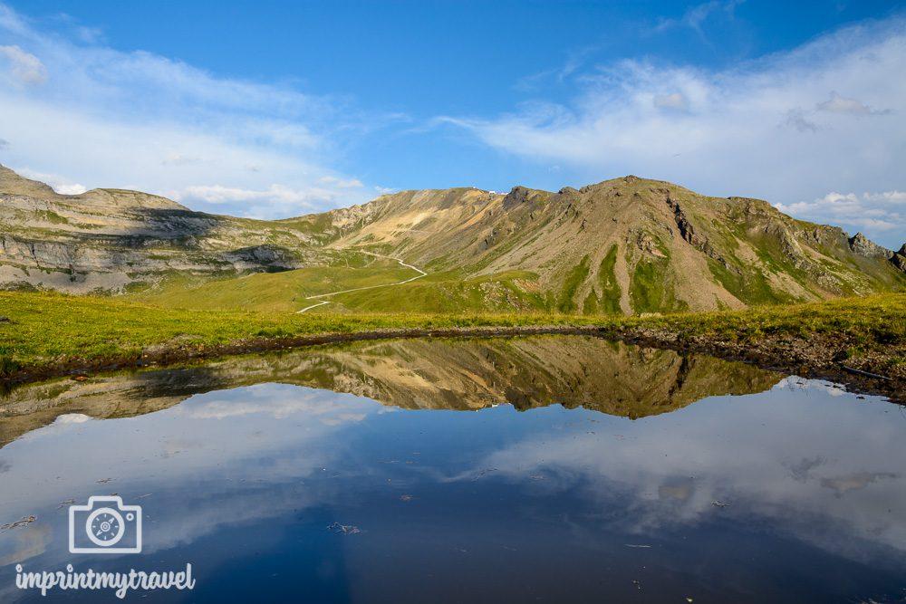 Tipps Landschaftsfotografie Spiegelung