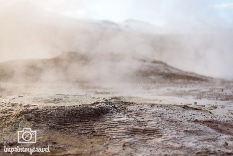 Atacama Sehenswürdigkeiten El Tatio
