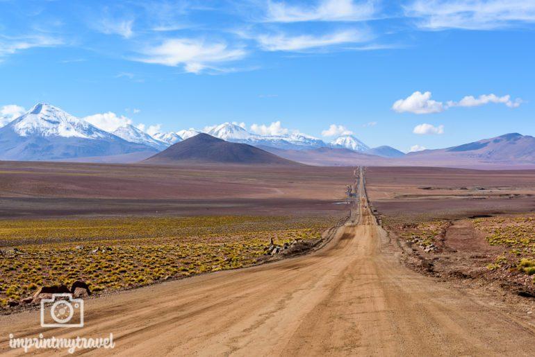 San Pedro de Atacama Reisezeit