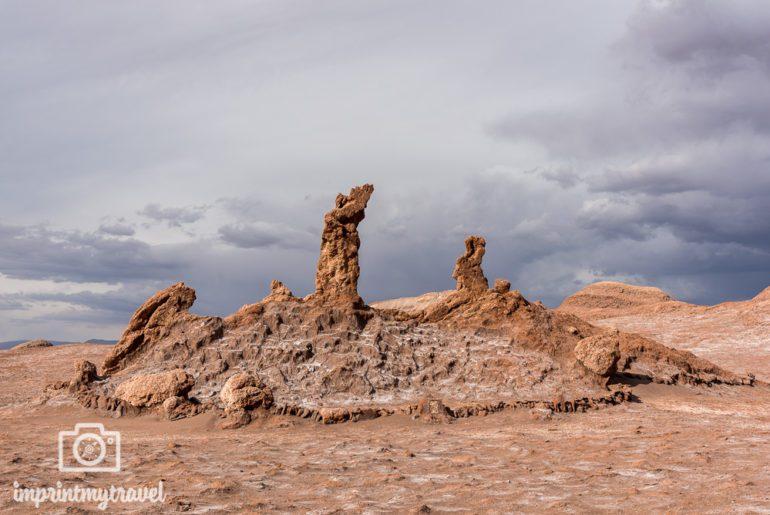 Atacama Sehenswürdigkeiten Tres Marias