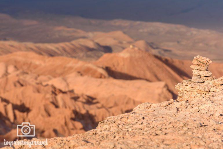 Atacama Sehenswürdigkeiten Todestal