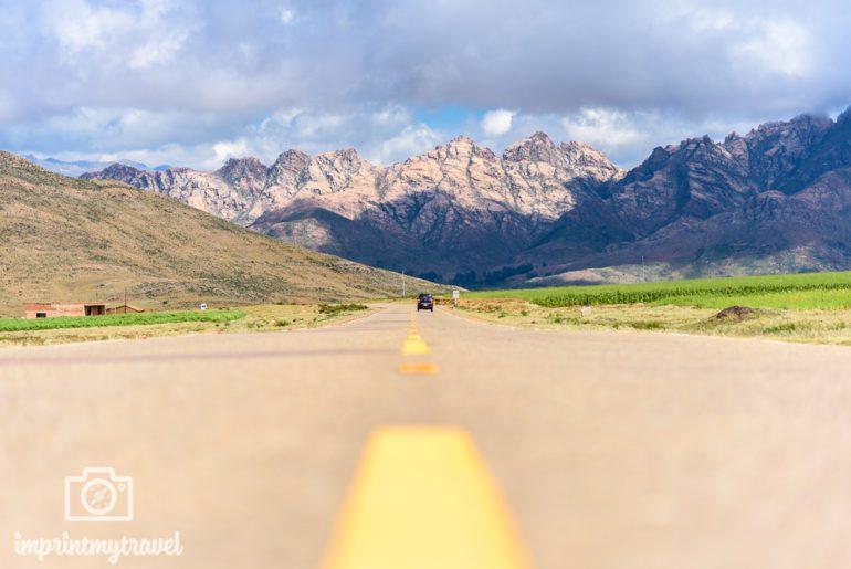 Landschaftsfotografie Tipps Blende