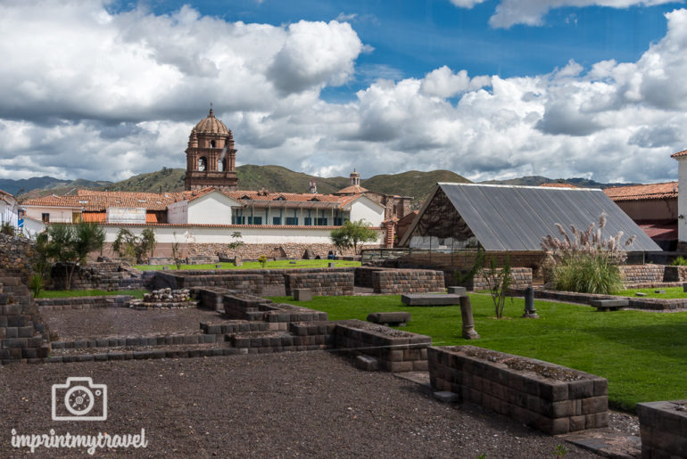 Peru Sehenswürdigkeiten Cusco