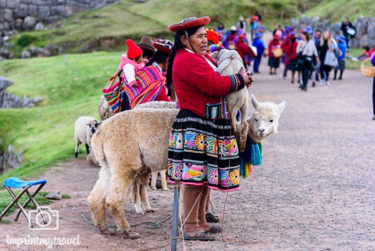 Peru Sehenswürdigkeiten Kulturschock