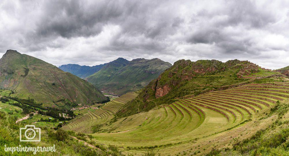 Peru Sehenswürdigkeiten Pisac