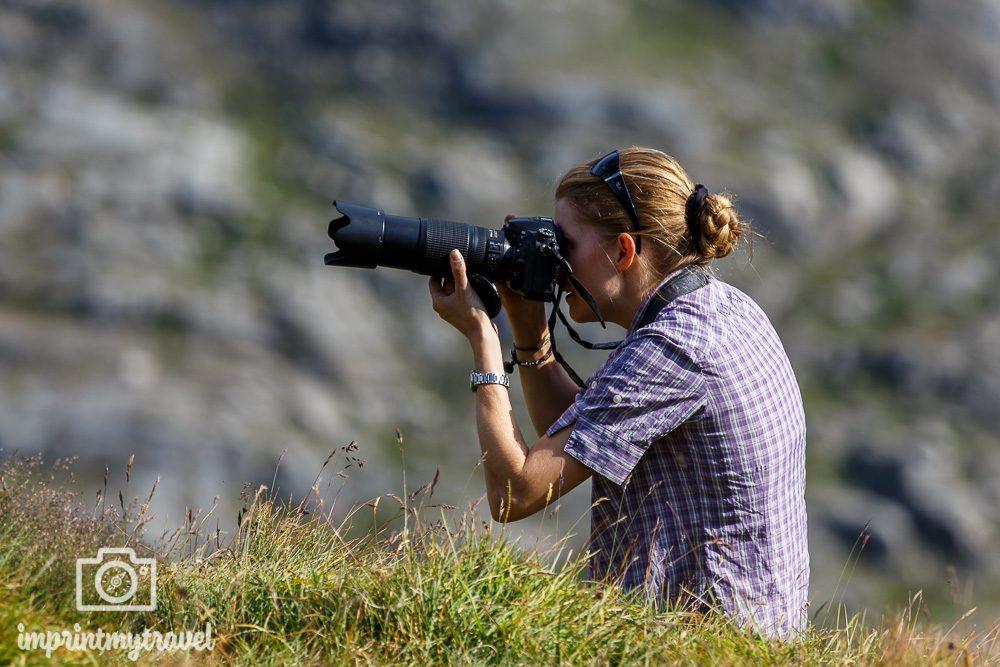 Landschaftsfotografie Tipps Kamera