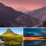 Landschaftsfotografie Tipps- in 6 Schritten zum perfekten Foto