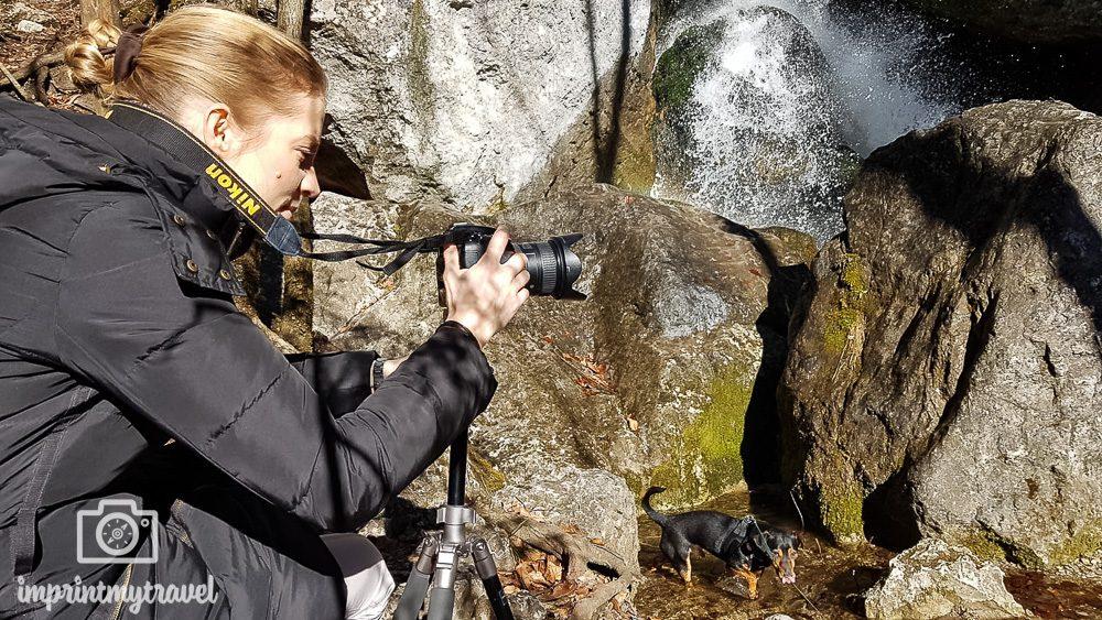 Landschaftsfotografie Tipps Stativ