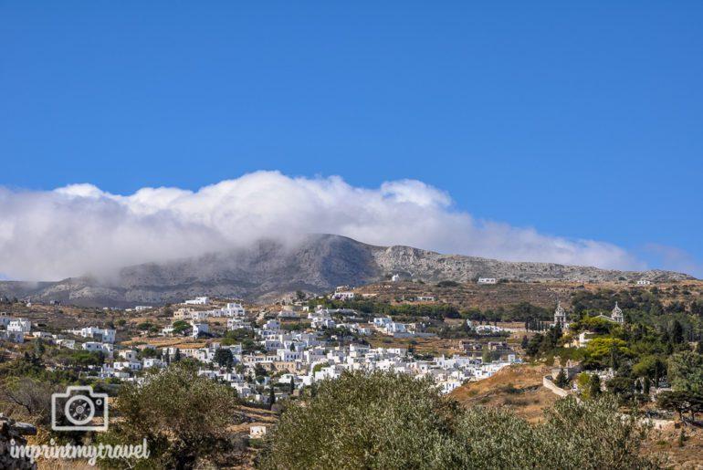 Die 5 schoensten griechischen Inseln Paros