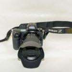Die neue Systemkamera Nikon Z6 im Test