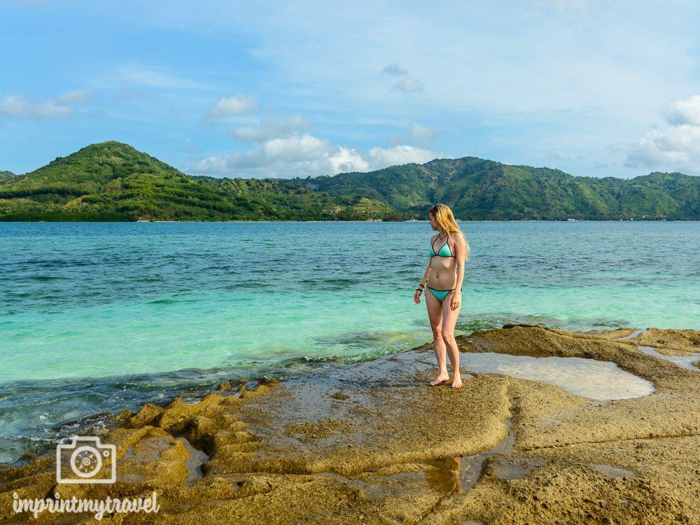 Die Secret Gilis Lombok