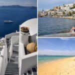 Die 5 schönsten griechischen Inseln