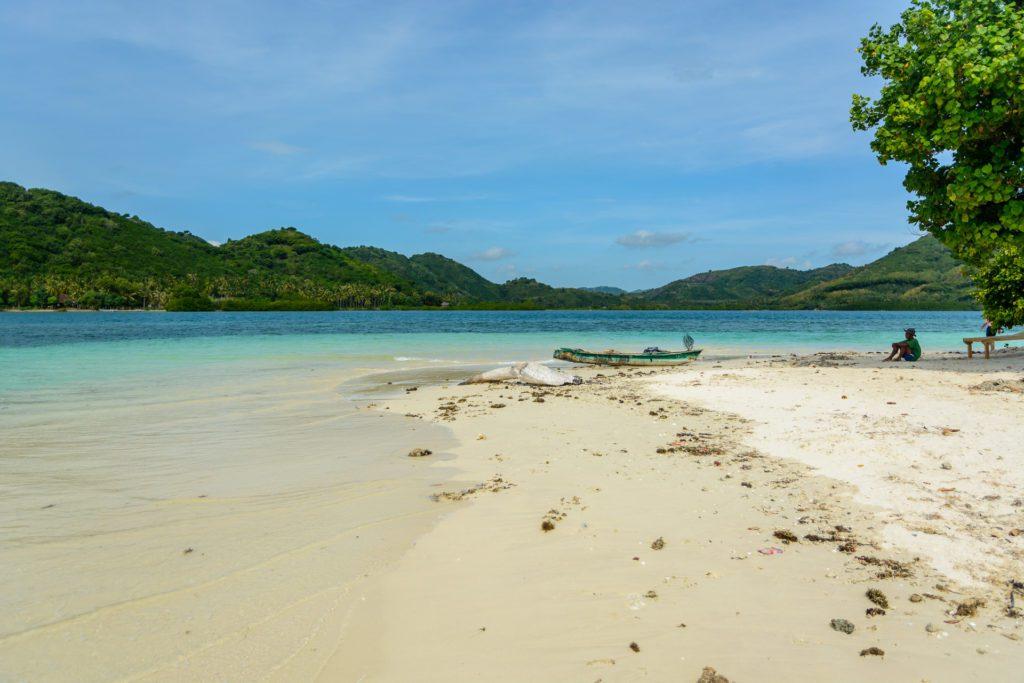 Die Secret Gilis Lombok Titel