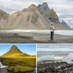 Die 10+1 schönsten Fotolocations in Island entlang der Ringstraße