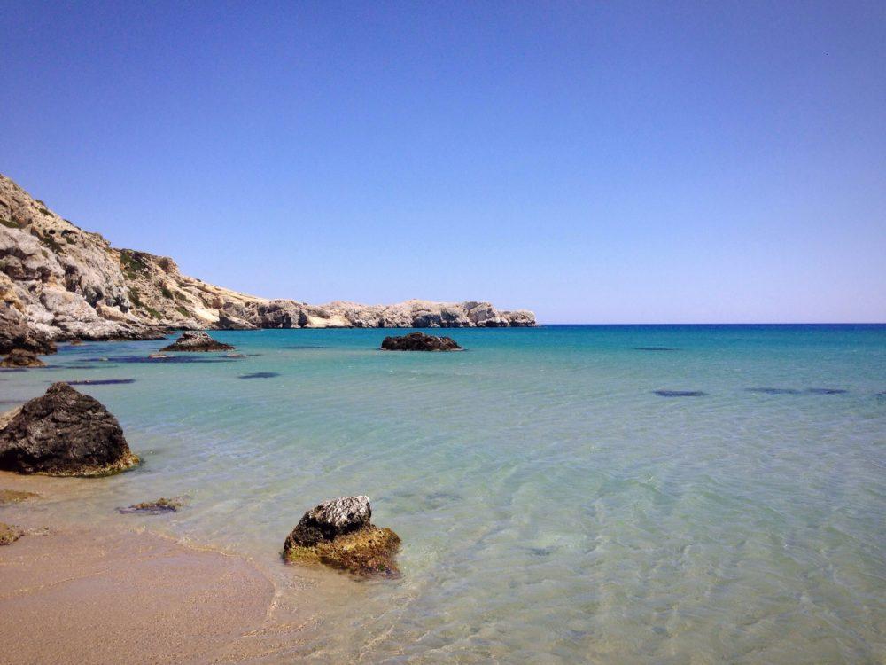 Die schönsten griechischen Inseln Rhodos