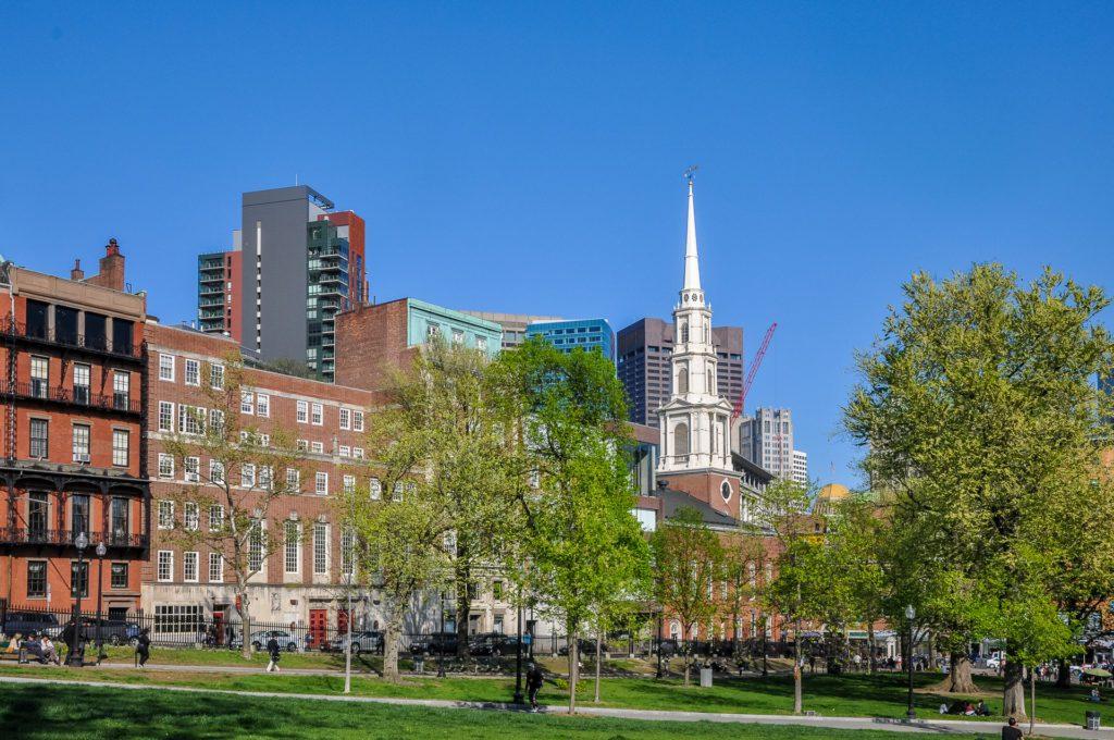 Boston Sehenswürdigkeiten Titel