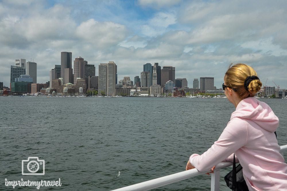 Boston Tipps Hafenrundfahrt