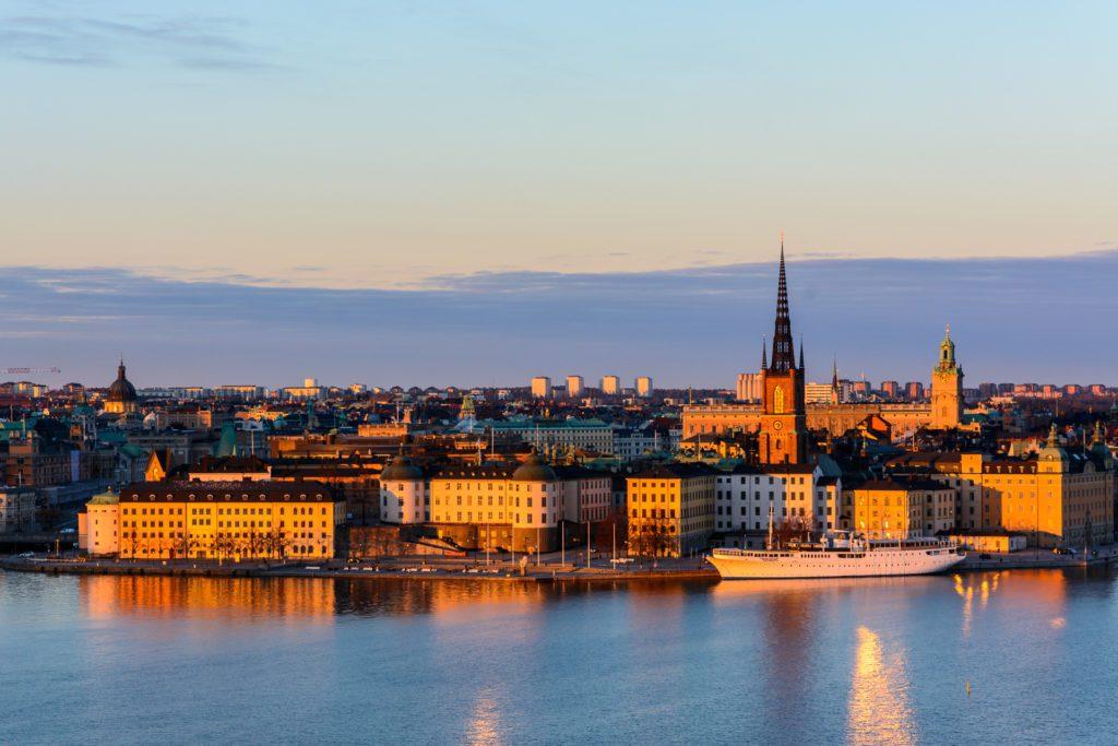 Stockholm Sehenswürdigkeiten