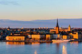 Stockholm Sehenswürdigkeiten: 48 Stunden in Schwedens Hauptstadt