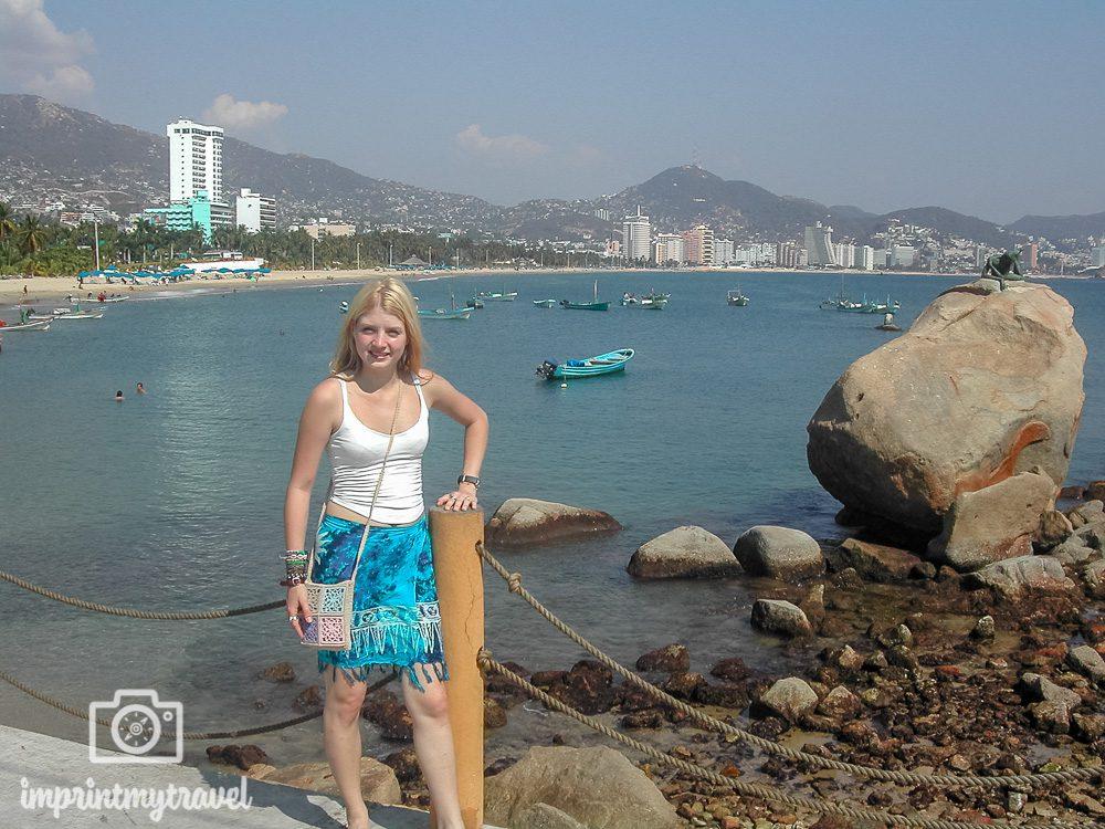 Leben im Ausland Mexiko