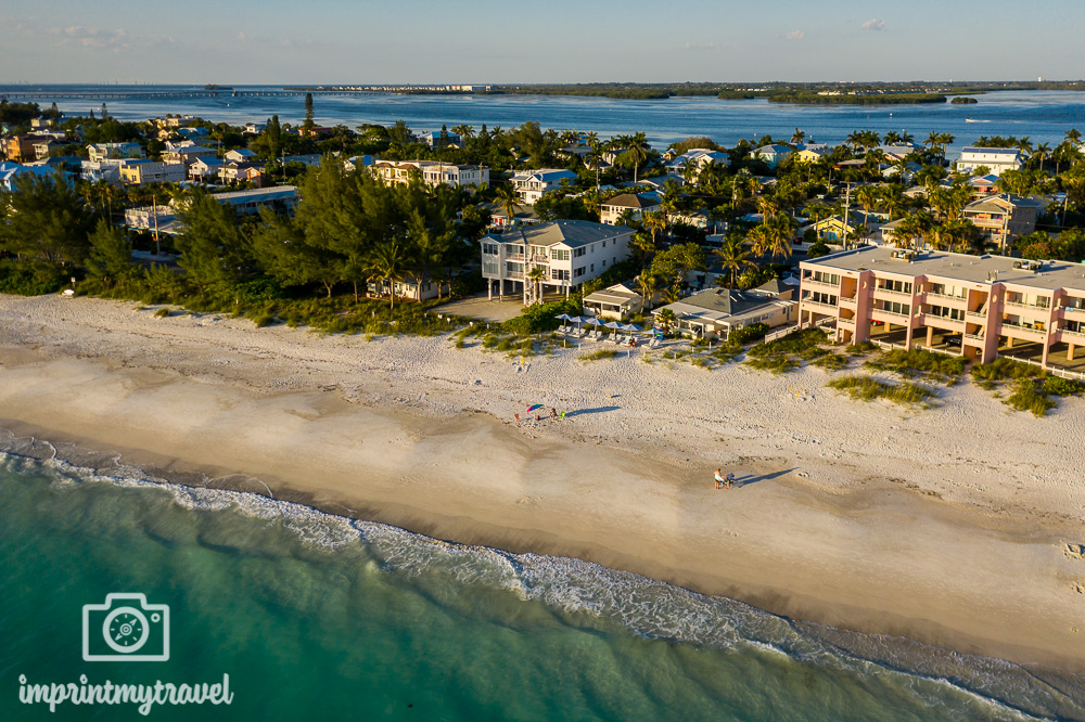 Hotel Bungalow Beach Resort Anna maria Island