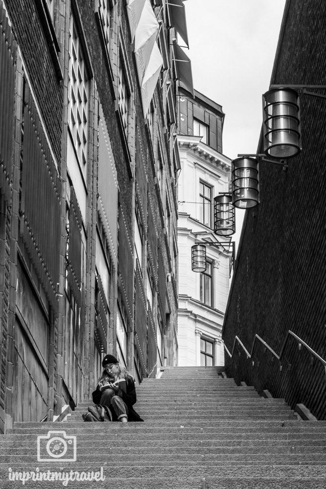 Schwarz-Weiß-Fotografie Tipps